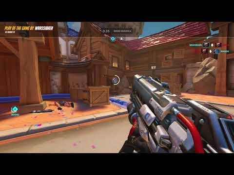 how was this even potg