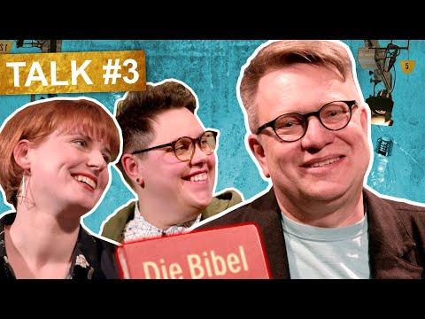 Homosexuell und Bibel - Geht das? || Talk #3