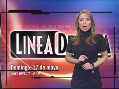 Linea Directa - Andrea Sarralde