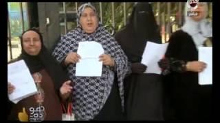 هو ده     تقرير خاص عن فك الغارميين من مؤسسة مصر الخير