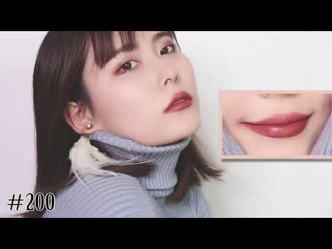 candy-online-korea-novo-small-gold-bars-lipstick-matte-lipstick-#5266