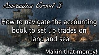 Assassin's Creed: Brotherhood - Money Hack (999.999.999 f) - Xbox360