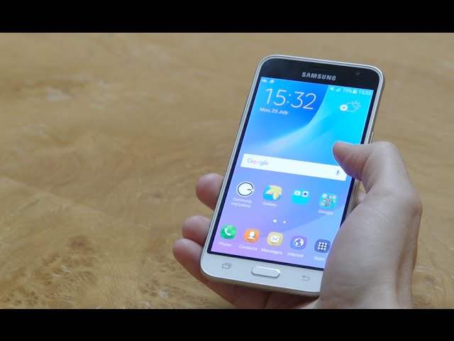 Samsung J3 price in Kenya specs & review ▷ Tuko co ke