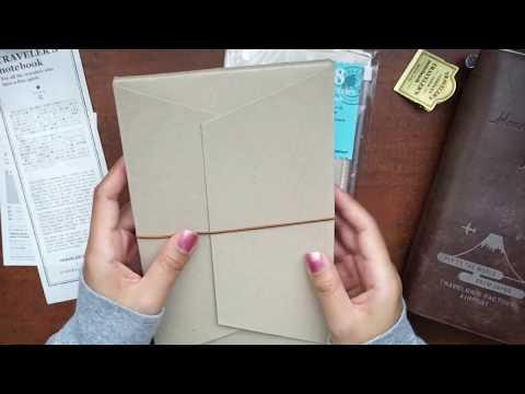 Traveler's Notebook Tokyo Starbucks Reserve Roastery