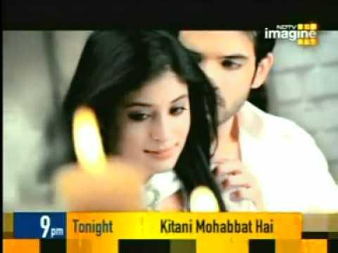 YouTube   Kitani Mohabbat hai Title Song