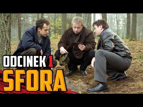 SFORA (2002) | odc. 1 | reż. Wojciech Wójcik | Olaf Lubaszenko | Paweł Wilczak | cały odcinek