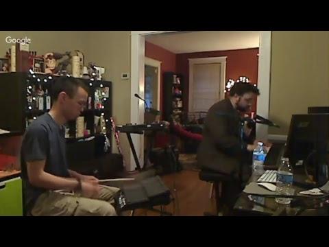 Dom + Kevin Lin jam stream