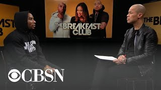 """Charlamagne Tha God on why conservatives should start paying attention to """"the black and brown mar…"""