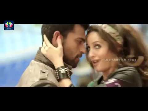 Nora Fatehi Item Song in Telugu | Loafer Telugu Movie  | Varun Tej | Dilbar Dilbar Song  |