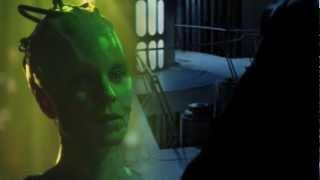 Star Wars vs Startrek; Borg Attack The  Death Star { Original version }