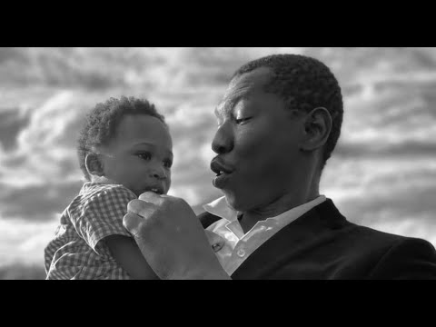 Morgan Freeman - Vote! Our Lives Depend On It.