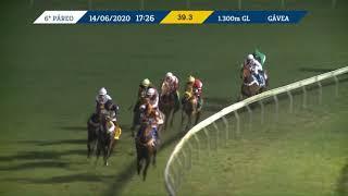 Vidéo de la course PMU PRIX KIGRANDI
