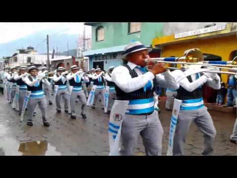 DESFILE 15 SEPTIEMBRE 2016 SAN LUCAS TOLIMAN