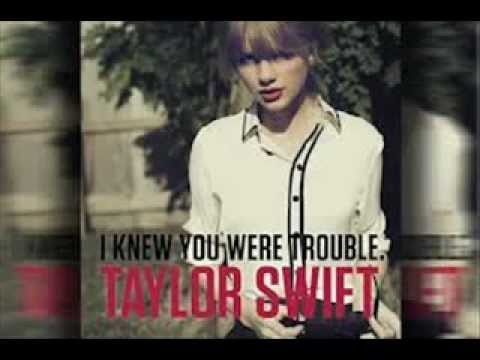 Taylor Swift - I Knew You Were Trouble (Ringtone)