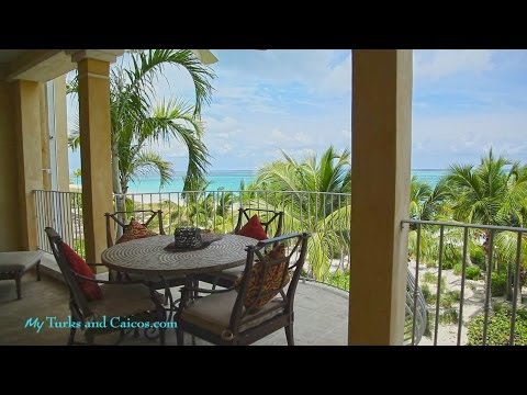 Villa Renaissance - One Bedroom Deluxe Oceanfront | Turks and Caicos