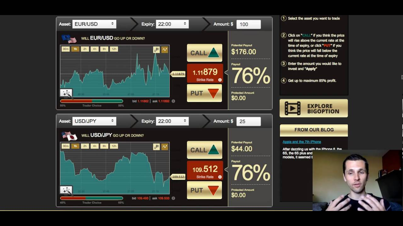 Best demo binary options times to trade binary options binaire opties ja of nee best binary options