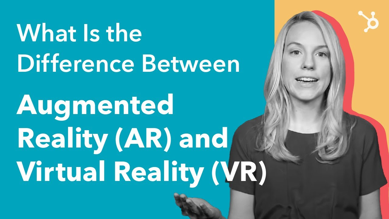 6ef0b6886b6 What Is the Difference Between Augmented Reality (AR) and Virtual Reality ( VR)