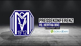 PK | SV Meppen vs. Hertha BSC