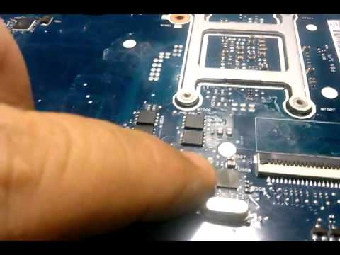 how to fix a toshiba laptop that wont charge