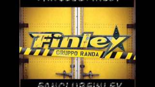 Finley - Gruppo Randa EMI Music