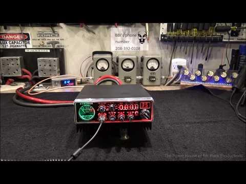 video #666 the 1kw+ radio