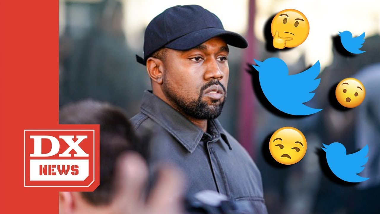 Kanye West Delays New Album 'Jesus is King' Again and Twitter Is ...