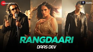 Rangdaari (Video Song) | Daas Dev (2018)