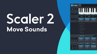 Scaler 21 | Move Factory Library Sounds Location
