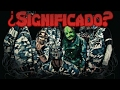 watch he video of El Posible Significado de Mother Machine Gun (2017)