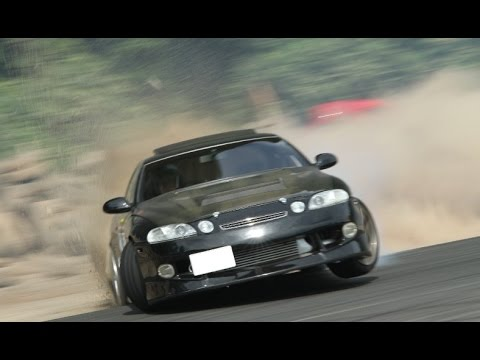 Drift Stage D-Like Toyota Z30 Soarer DriftMission Your Home for RC