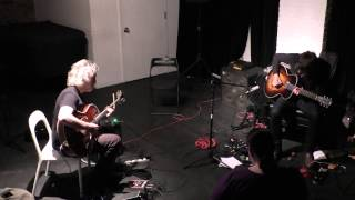 "Aram Bajakian, Joe Morris ""Two Archtops"" @ The Stone 5-22-15 2/2"