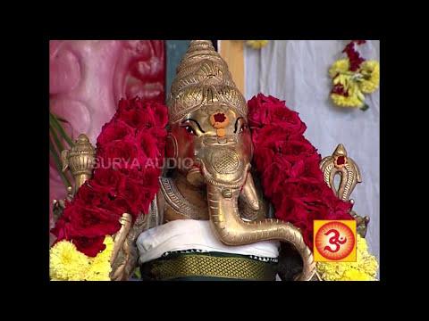 Ganesha Saranam