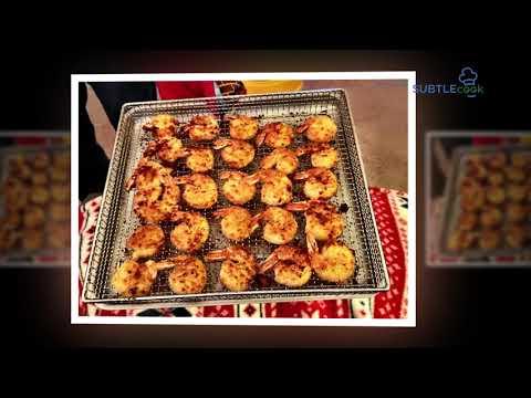 Cuisinart AFR-25 Air Fryer Review
