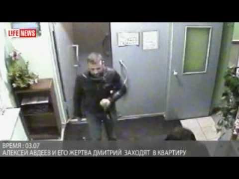 Алексей Адеев из Дома-2 снова грабит
