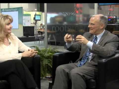 Genealogy Gems: Family History Expert Curt Witcher at RootsTech