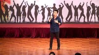 嶺南衡怡紀念中學校友會校友日2016;  新不了情+那些年