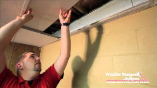 Real Estate Home Buyers: Signs of Basement Problems Should Look For   HomePro
