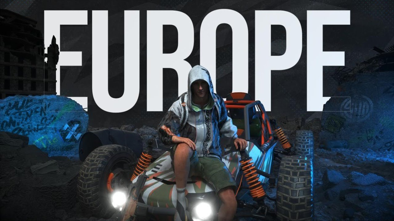 PCS2 Europe Group Stage • Group B/C • PUBG Continental Series