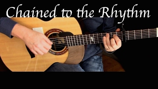 Katy Perry - Chained To The Rhythm ft. Skip Marley - Fingerstyle Guitar