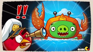 Angry Birds Fight! - NEW MONSTER PIG Even Is Here! Part 53 iOS/iPad