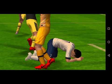 Tottenham Vs Southampton | All Goals & Extended Highlights | 2020