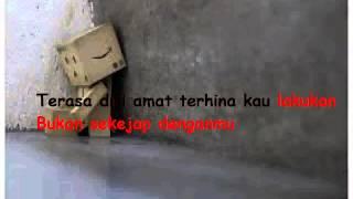 Karaoke Slam - Gerimis Mengundang (Tanpa Vokal)