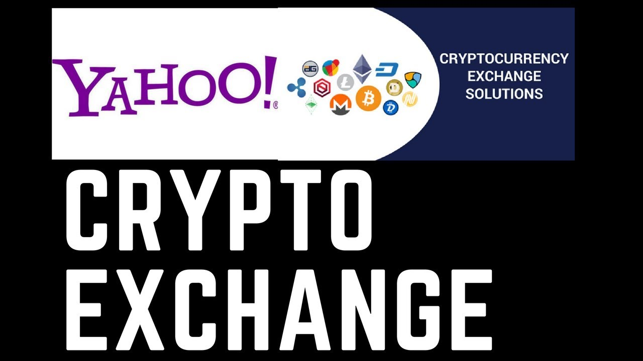 Yahoo To Open Crypto Currency Exchange Stellar Is More Decentralised Than Ripple