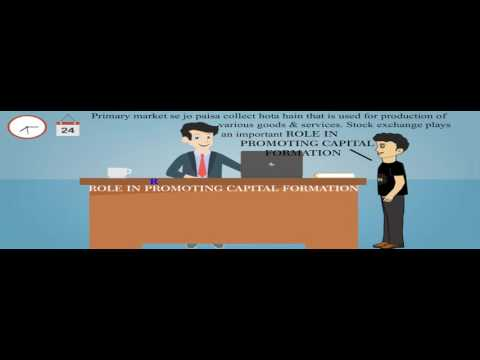 S.P. (S.Y.J.C.) - Chapter 12 : Role of Stock Exchanges in Capital Markets