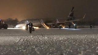 видео От Калининграда до Ханты-Мансийска
