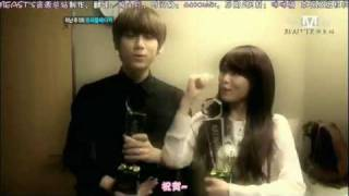 [中字]20111229 Trouble Maker - Last week's winner @MCD