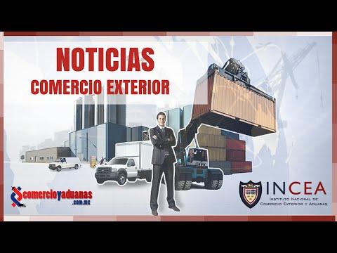 ÚLTIMAS NOTICIAS de Comercio Exterior, Economía y Negocios - No. 1