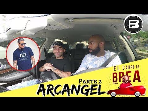 Porque Arcangel grabaría con El Lapiz y no con Tempo (El Carro de Brea con Arcángel)