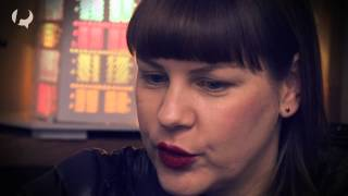 Interview Miss Kittin