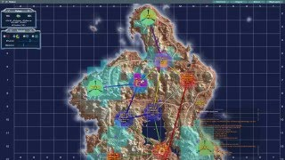 PlanetSide 1 1/16/16  VS Event Gameplay